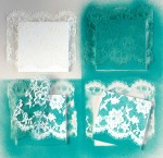 2. Lace Tiles