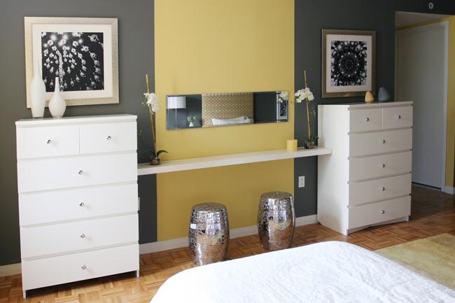 Diy Bedroom Vanity diy bedroom vanity